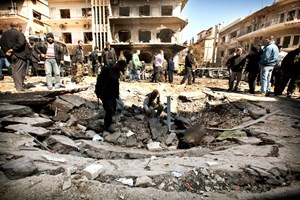 Mỹ gia hạn tình trạng khẩn cấp quốc gia đối với Syria