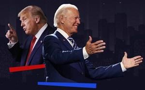 Nóng rực bầu cử Tổng thống Mỹ
