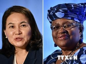 Chân dung hai nữ ứng cử viên Tổng giám đốc WTO