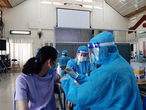 Hà Nội: Phát hiện 9 ca Covid-19liên quan Bệnh viện Việt Đức