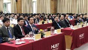 Trường ĐH Bách khoa Hà Nội đón 7.200 sinh viên trong năm học mới