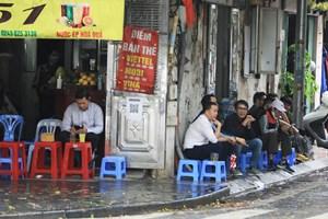 Phòng, chống dịch khi 'mở cửa': Chợ dân sinh, hàngquán lại chủ quan