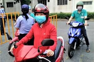 TP Hồ Chí Minh: 230 nghìn công nhân đã quay trở lại làm việc