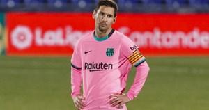 Nội bộ Barcelona 'dậy sóng' trước trận Siêu kinh điển với Real Madrid