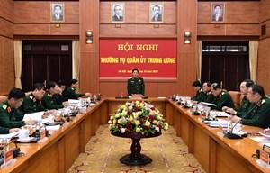Quân đội tăng cường tìm kiếm, cứu nạn trên biển và tại Nam Trà My