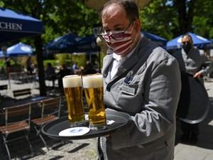 Đức giải ngân 10 tỷ euro hỗ trợ các doanh nghiệp