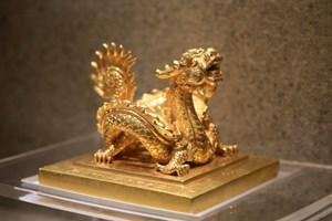 Thành lập Hội đồng giám định di vật, cổ vật, bảo vật quốc gia