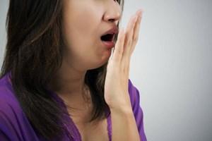 Khô miệng và những bệnh liên quan