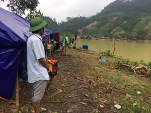 Quảng Bình: Di dời người dân ra khỏi vùng có nguy cơ sạt lở cao