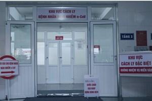 97 trường hợp tiếp xúc với ca mắc Covid-19 tại Quảng Ninh đều âm tính