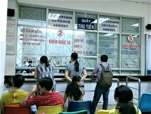 TP HCM: Bệnh viện Mắt vi phạm quy định về đấu thầu