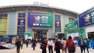 Hội chợ Du lịch VITM Hà Nội 2020
