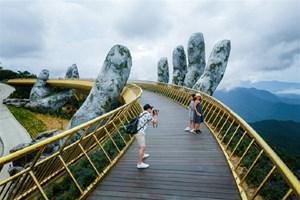 Kích cầu du lịch cuối năm: Nhiều địa phương tung sản phẩm 'hot'