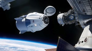 NASA cấp giấy chứng nhận an toàn cho tàu vũ trụ của SpaceX
