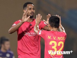 Chuyển nhượng V-League: Các CLB nhộn nhịp mua sắm trước mùa giải mới