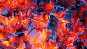 Lo ngại ngộ độctừ bếp than