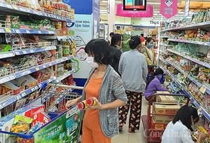 Bình Thuận: Tạo thói quen ưu tiên mua sắm hàng Việt