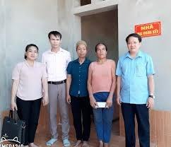 Quang Bình (Hà Giang): Triển khai xây dựng 186 nhà Đại đoàn kết