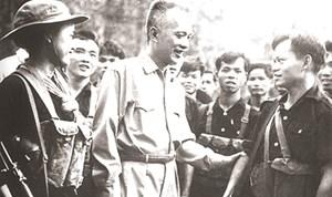 Những chặng đường vẻ vang của Mặt trận Dân tộc thống nhất Việt Nam