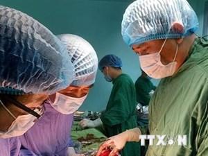 Đồng Nai: Cứu sống một bệnh nhân bị dao đâm xuyên vào tim