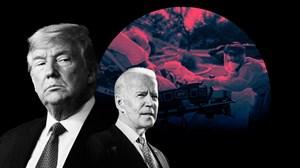 Nước Mỹ hậu bầu cử: Giai đoạn chuyển tiếp khó khăn