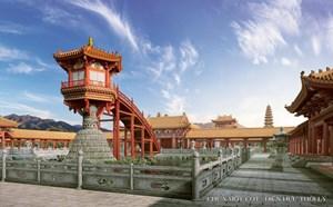 Khám phá di sản kiến trúc chùa Một Cột - Diên Hựu thời Lý