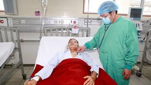 Tăng mạnh số bệnh nhân nhiễm 'vi khuẩn ăn thịt người'
