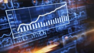 Sắc xanh bao trùm thị trường chứng khoán