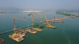 Tăng trưởng khu vực công nghiệp - xây dựng tạo 'đòn bẩy' hoàn thành mục tiêu