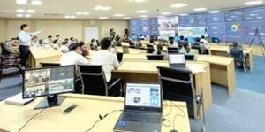 Triển khai Nghị quyết Đại hội Đảng bộ tỉnh Quảng Ninh lần thứ XV: Hạ tầng công nghệ thông tin đi trước