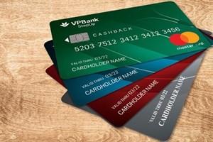 Thẻ tín dụng 'ma'
