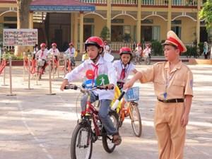 Tăng cường công tác đảm bảo an ninh, an toàn trường học dịp Tết Nguyên đán