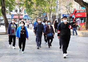 Hà Nội: Tiếp tục dừng các hoạt động, sự kiện tập trung đông người không cần thiết