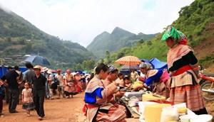 Phân định vùng đồng bào dân tộc thiểu số và miền núi
