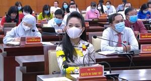 TP Hồ Chí Minh: Dự kiến 4.000 tỷ đồng gói hỗ trợ thứ hai