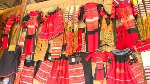 Phát triển nghề truyền thống dân tộc La Chí, Pà Thẻn