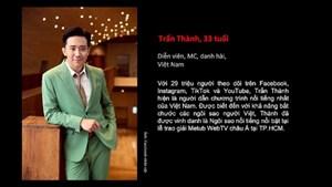"""Việt Nam có 3 đại diện lọt vào danh sách """"100 ngôi sao số 2020"""" của Forbes Asia"""