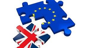 Anh - EU: Kéo dài đàm phán thương mại hậu Brexit