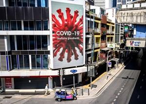 Đông Nam Á trước dịch Covid-19: Không thể chủ quan