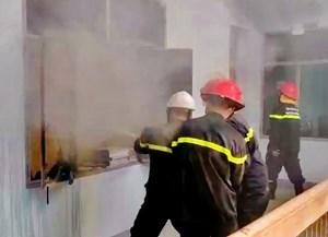 Đắk Lắk: Cháy máy tính, hồ sơ tại Sở Tài nguyên và Môi trường