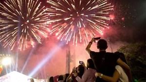 Vĩnh Phúc: Dừng các lễ hội, bắn pháo hoa dịp Tết Nguyên đán 2021