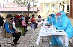 422 trường hợp nghi nhiễm COVID-19 ở Bắc Ninh có kết quả âm tính lần 1