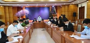 Dân Hải Phòngmuốn đi đến tỉnh Hải Dương phải có 'giấy của phường'