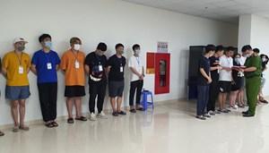 Kết quả xét nghiệm 46 người Trung Quốc nhập cảnh trái phép tại Hà Nội