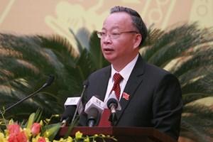 Bản tin 9H: Ông Nguyễn Văn Sửu được giao điều hành UBND TP Hà Nội