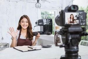 Việc làm của giới trẻ: Xu hướng làm streamer