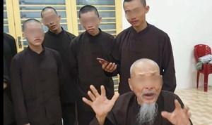 Công an tỉnh Long An sẽ công bố kết luận xác minh về 'Tịnh thất Bồng Lai'