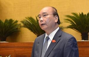 Thủ tướng: 'Nhà nước cần thu hút nhiều người tài để quản trị'
