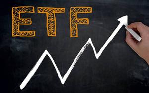 Lượng tiền lớn đổ vào các quỹ ETF