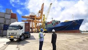 Xuất khẩu năm 2020 - Điểm sáng của nền kinh tế Việt Nam